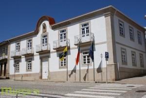 Câmara Municipal de Murça | Foto: Direitos Reservados
