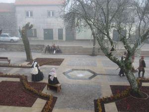Jardim do Magriço alia inspiração medieval e modernidade/ Foto: Salomé Ferreira