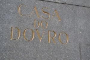 A Casa do Douro foi criada em 1932 com o principal objetivo de defender os interesses dos viticultores da Região Demarcada do Douro/ Foto: Salomé Ferreira