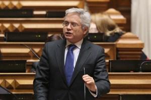 Luís Ramos, presidente da comissão política de concelhia do PSD Vila Real/ Foto: Direitos Reservados