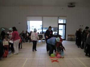 Intergeracional do concelho penaguiense | Foto: Direitos Reservados