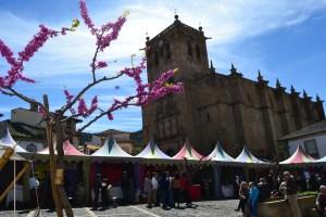 Torre de Moncorvo recua no tempo e retrata a época Medieval ao longo dos dias 8,9 e 10 de abril/ Foto: Salomé Ferreira