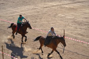 O evento decorreu de 29 de abril a 3 de maio na cidade lamecense   Foto: Ana portela