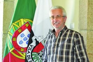 Carlos Esteves de Carvalho, presidente da câmara municipal de Penedono