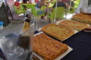 A bôla é das iguarias mais procuradas no concelho lamecense  Foto: Direitos reservados