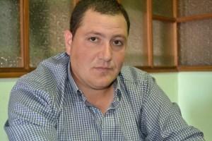 Luís Coelho, membro da direção da Adega Cooperativa de Alijó/ Foto: Salomé Ferreira