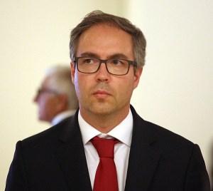 Francisco Rocha, presidente da Junta de Freguesia/ Foto: Direitos Reservados