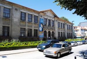 Escola Superior de Tecnologia e Gestão de Lamego | Foto: Direitos reservados