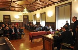 Câmara de Lamego e IHRU incentivam proprietários a apostar na reabilitação | Foto: Direitos Reservados