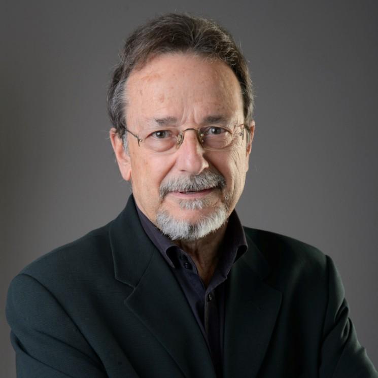 Enrique Marfany Oanes