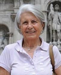 Consuelo Mariño Bobillo