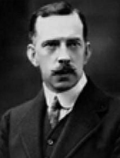 Ernest Scott