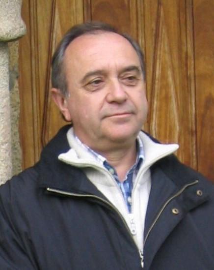 José Ramón Soraluce Blond