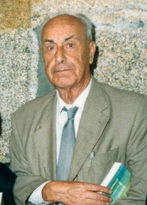 Antonio Meijide Pardo