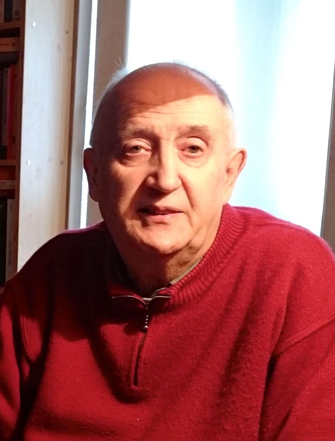 Carlos Fernández Santander