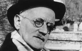 Young writers like James Joyce eventually age