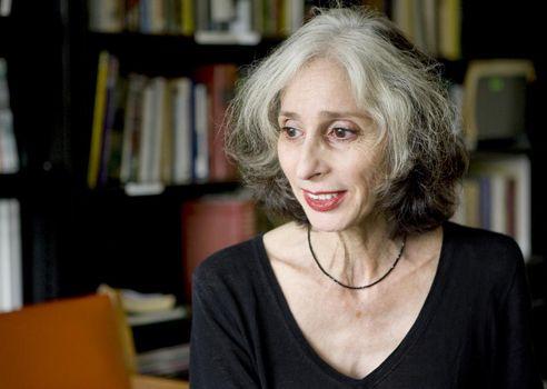 Deborah Eisenberg