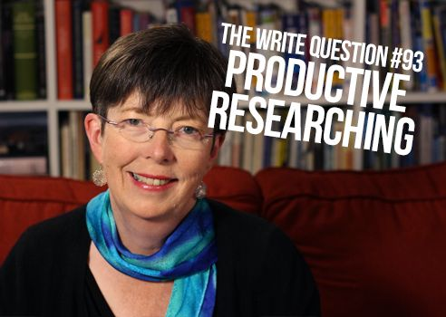 research more productive