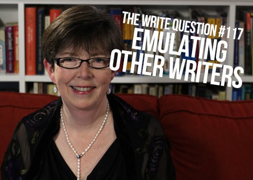 emulate other writers