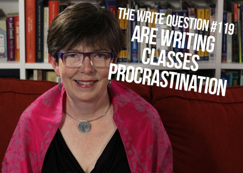 pros and cons of writing classes