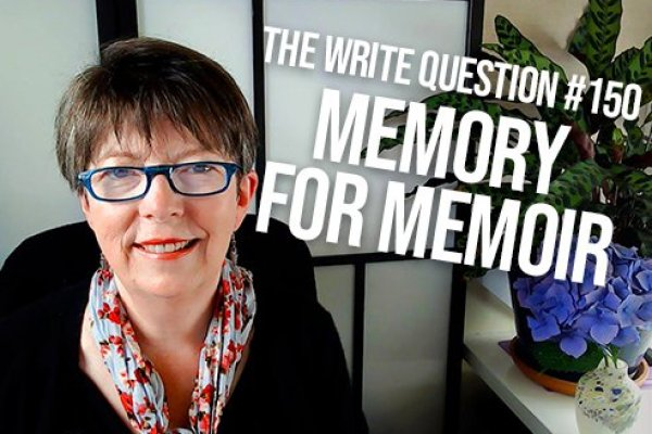 How to use your memory for memoir