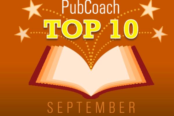 PubCoach top 10: September 2020