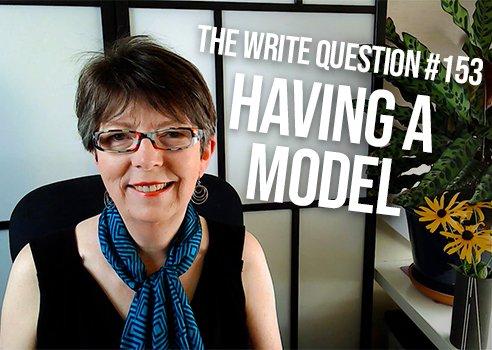 writing model