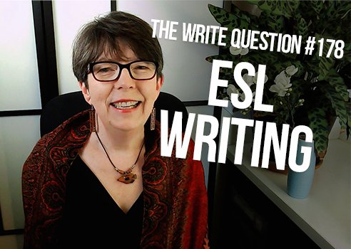 writing better in English
