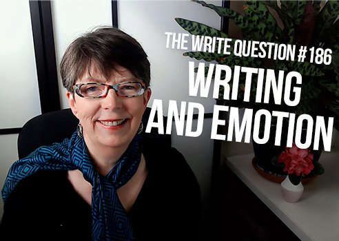 Should writing generate emotion
