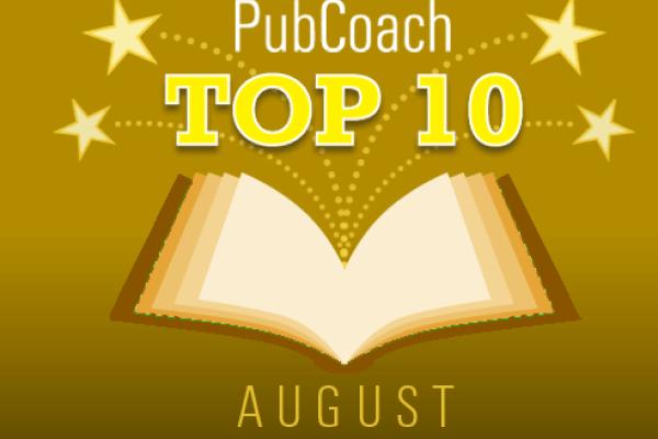 PubCoach Top 10: July 2021