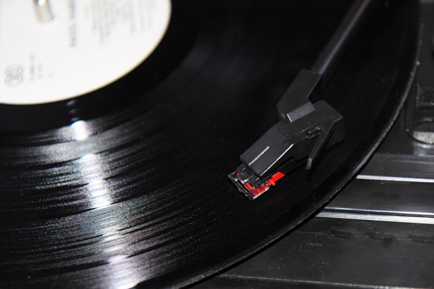 LP Player, Vinyl Record, National Vinyl Record Day