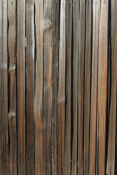 Weathered Wood Slat Fence Free Stock Photo Public Domain