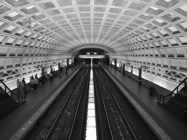 Washington Dc Metro