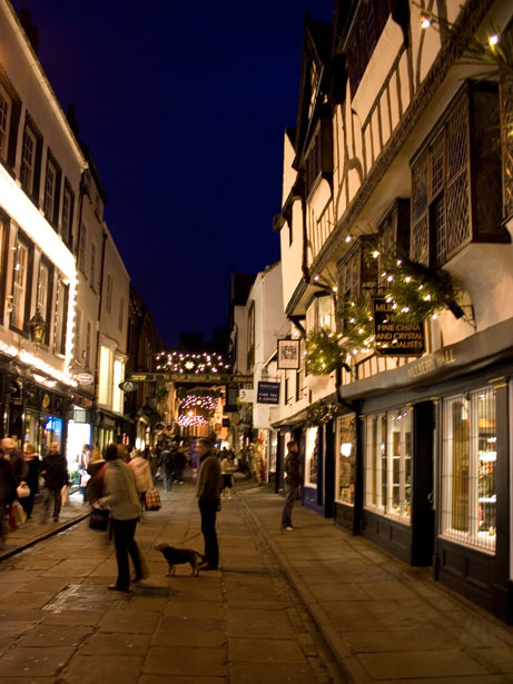 York At Night Free Stock Photo Public Domain Pictures