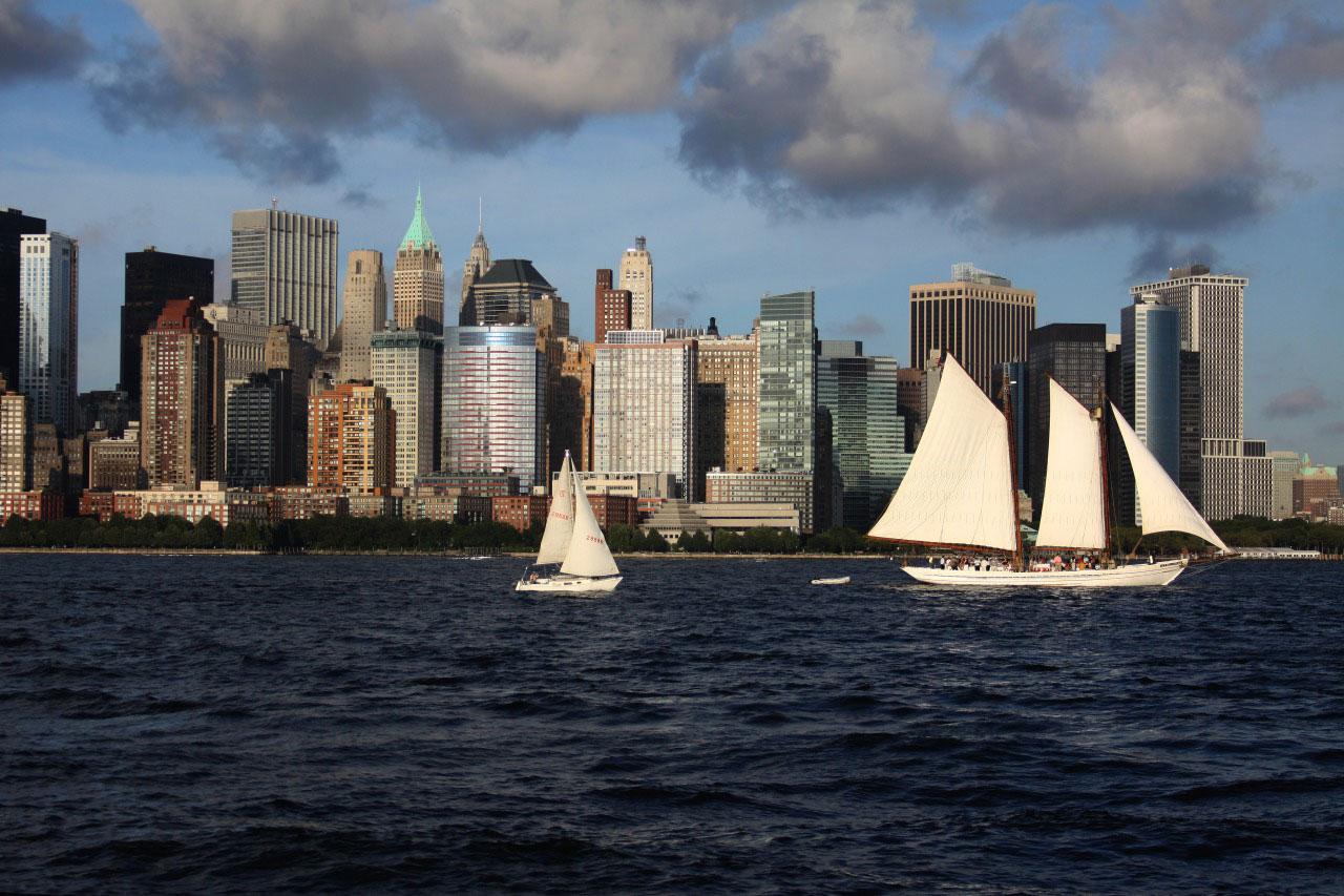 sailboats, sailing