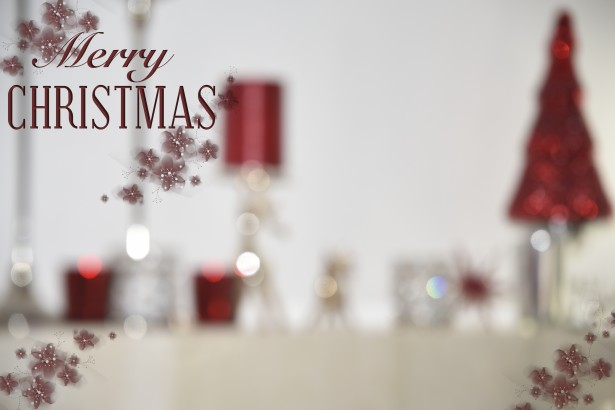 Merry Christmas Greeting Free Stock Photo Public Domain