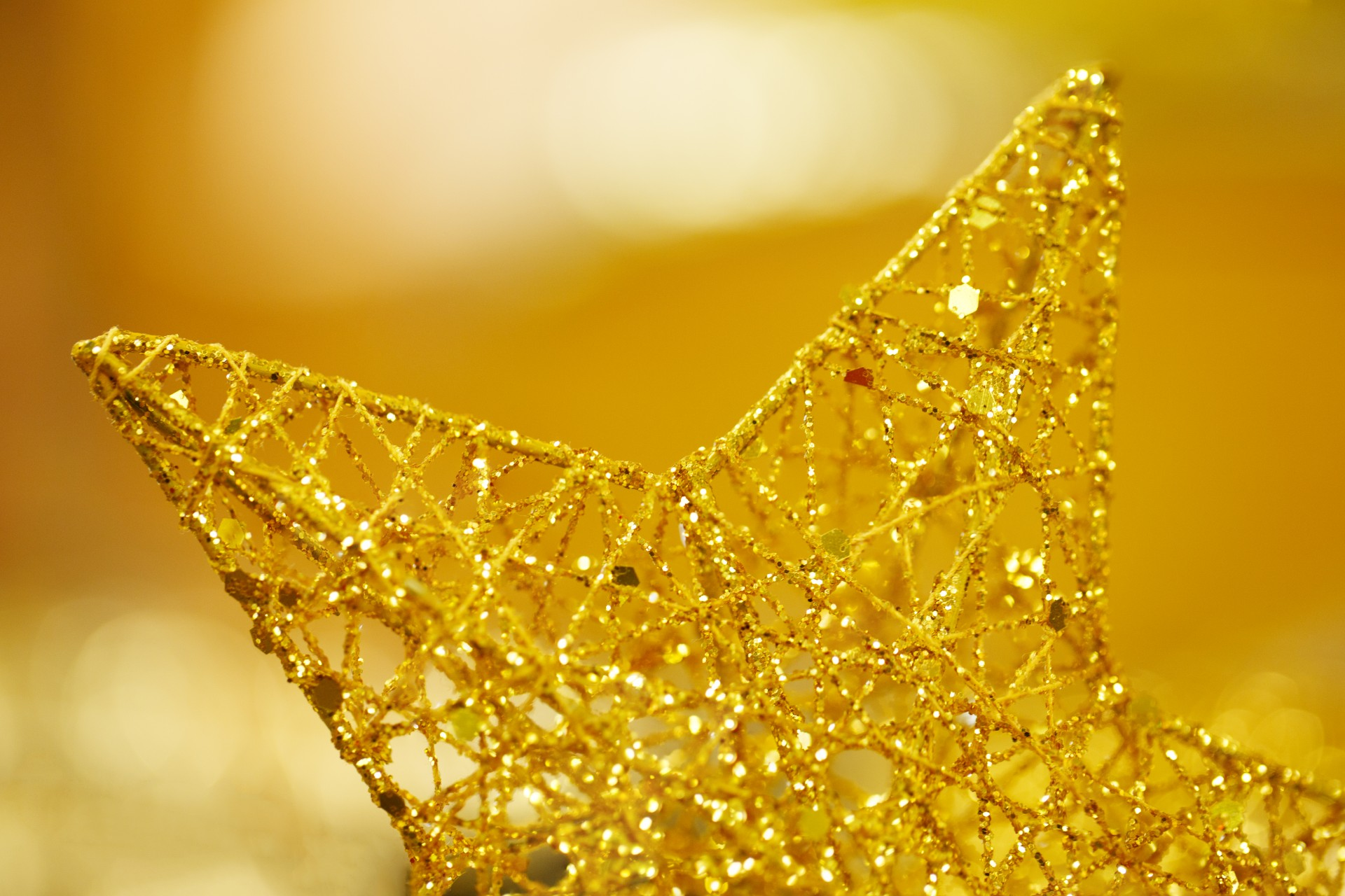 Golden Star Free Stock Photo Public Domain Pictures
