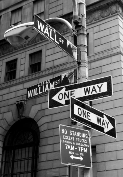 Blackboard At The Crossroads