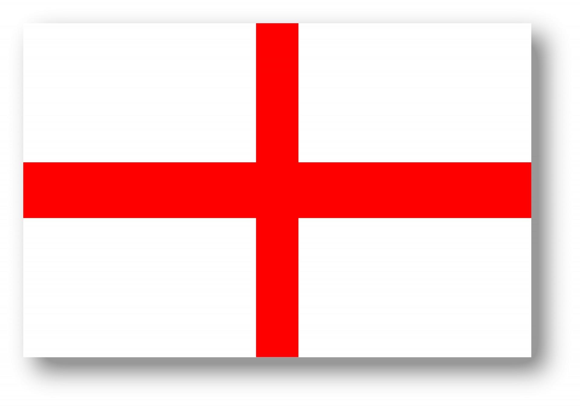 England Flag Free Stock Photo