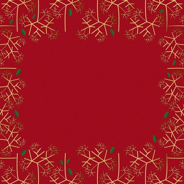 Christmas Card Elegant Free Stock Photo Public Domain