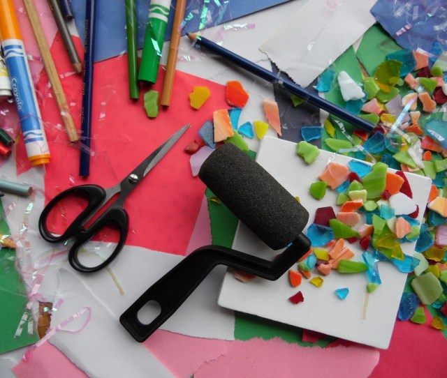 Arts And Crafts Supplies