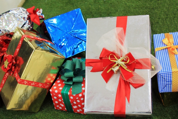 Christmas Gifts 2 Free Stock Photo Public Domain Pictures