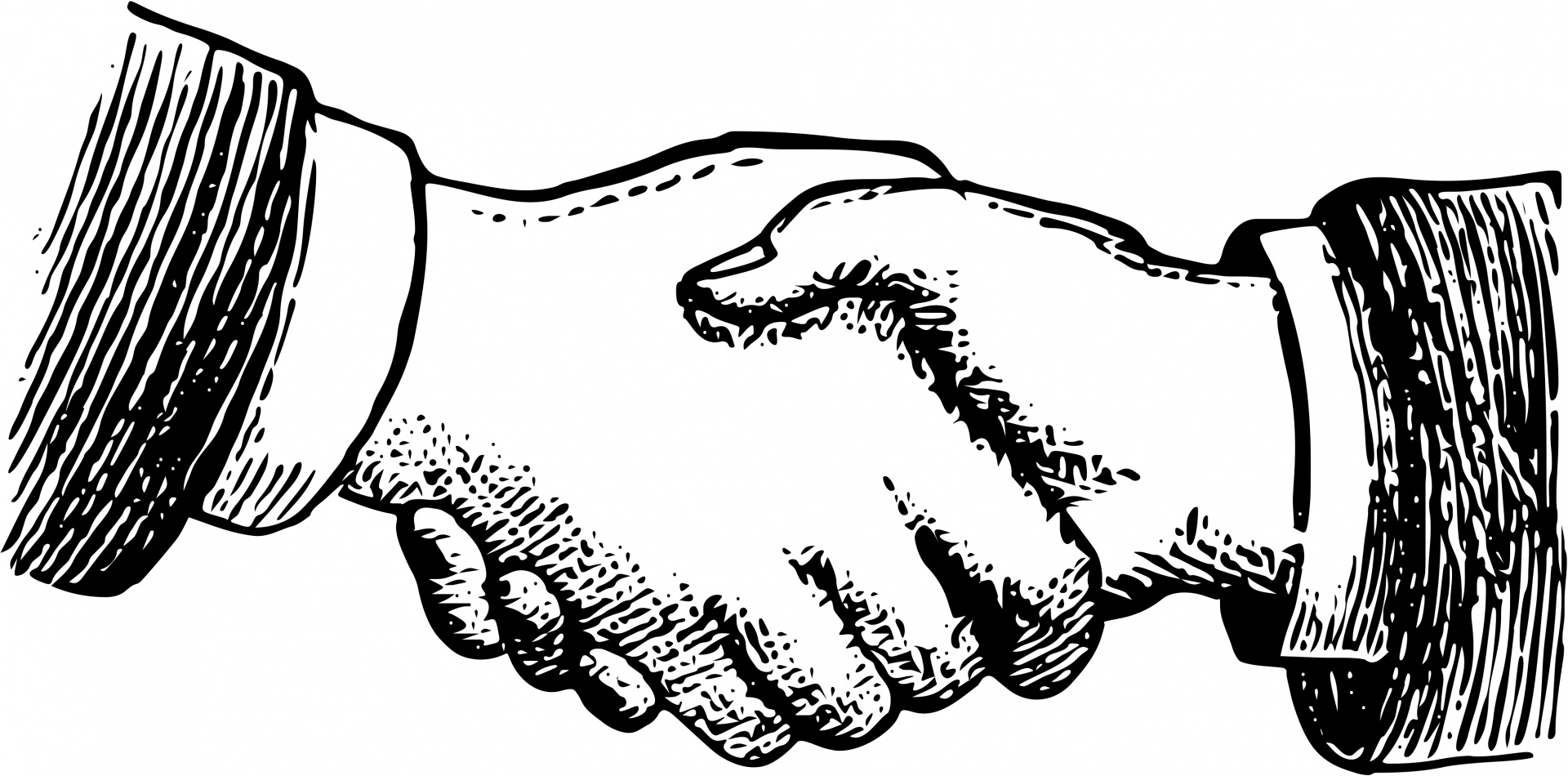 Handshake Free Stock Photo