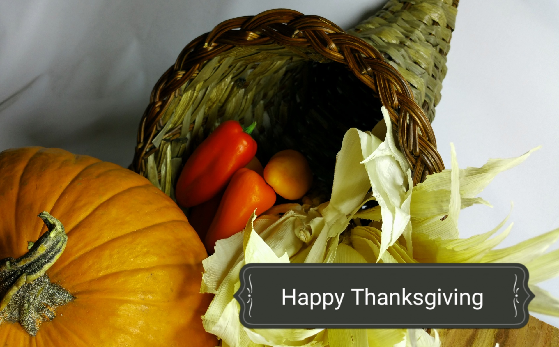 Happy Thanksgiving Day, Gratitude, Thankful