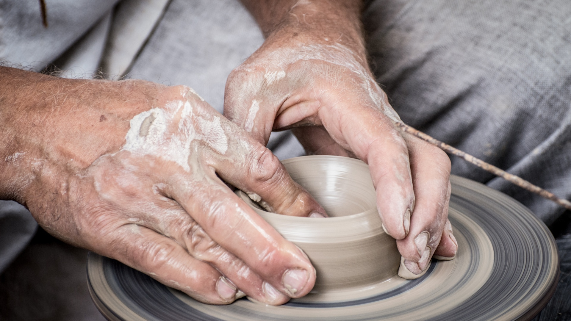 Pottery, art, American Artist Appreciation Month