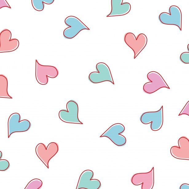 Hearts Wallpaper Free Stock Photo Public Domain Pictures