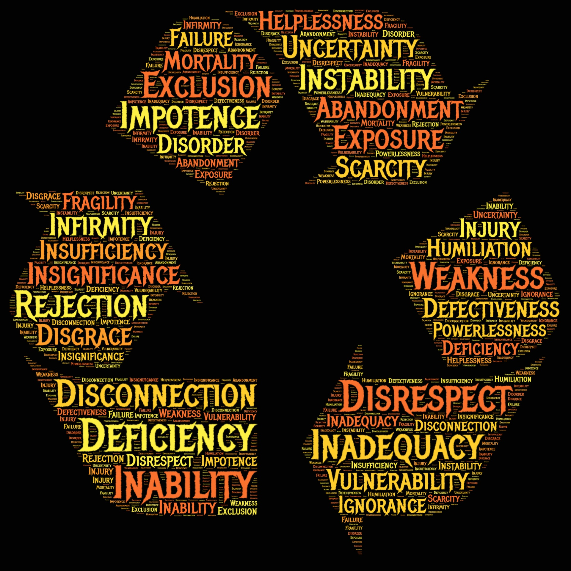 Recycling Insecurity Free Stock Photo