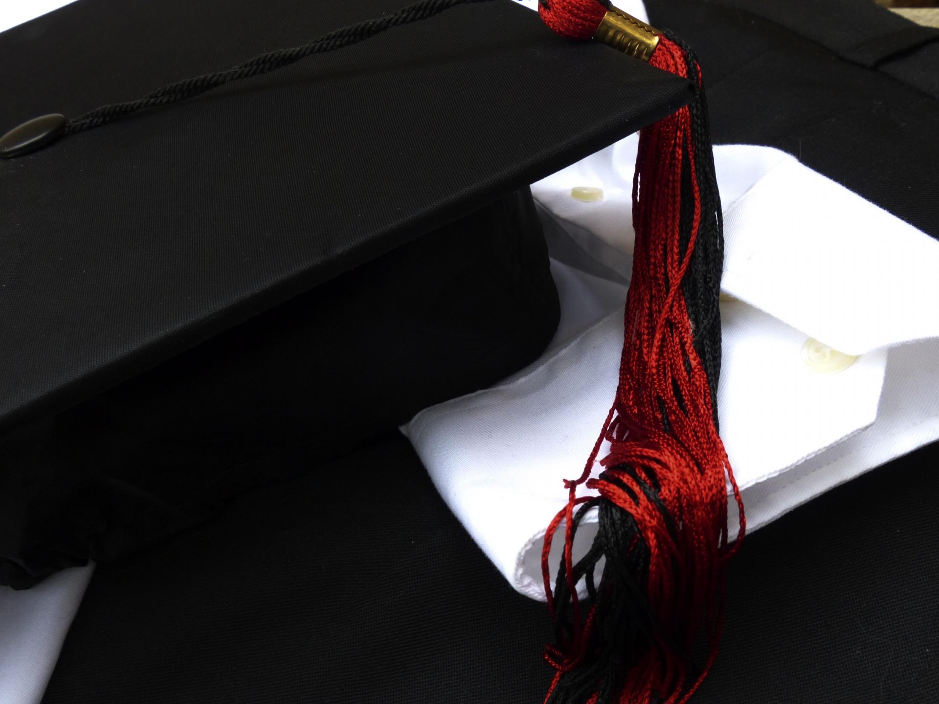 graduation, commencement exercises