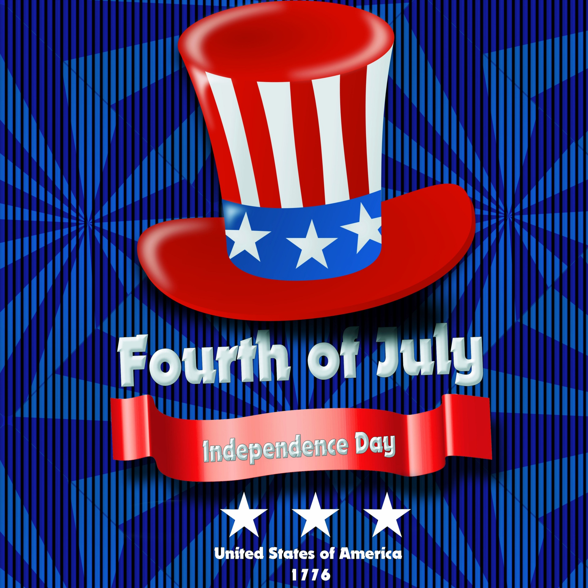 4th of July, Independence Day