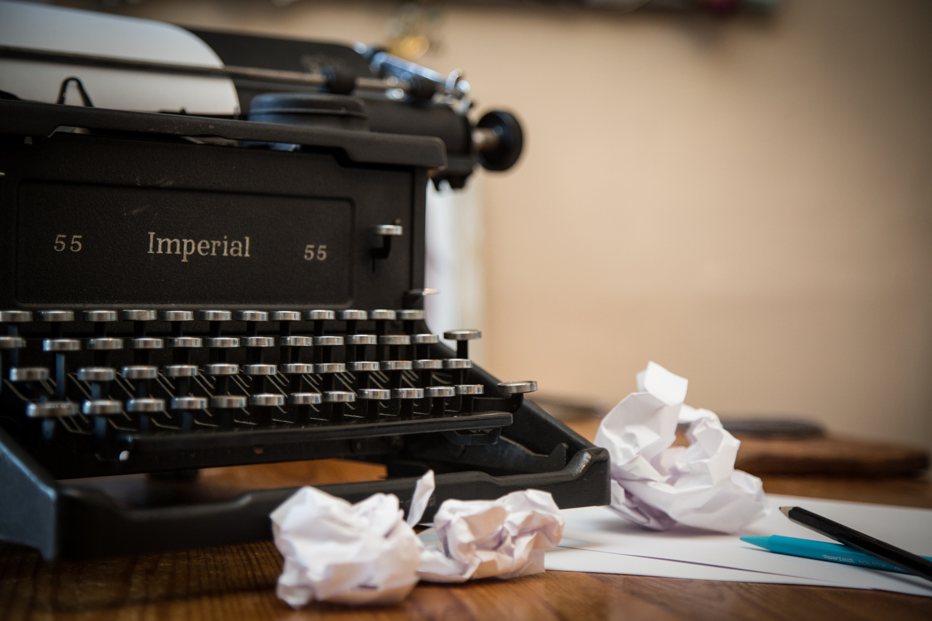 Wordsmith Day, Writing